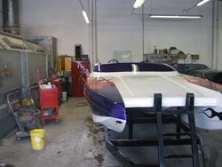 auto paint shop orange county